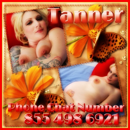 Phone Chat Number Tanner