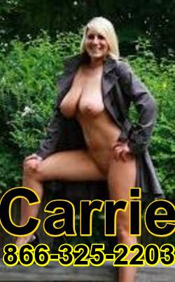 phone chat numbers Carrie