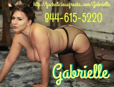phone chat numbers Gabrielle